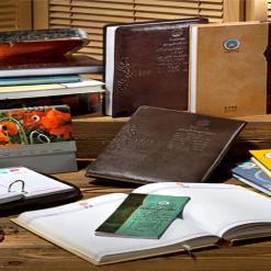 فروش سررسید 98 صفحات سالنامه داخل سررسید سررسید, تقویم رومیزی, هدایای تبلیغاتی