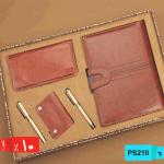 تقویم تبلیغاتی 98 ست مدیریتی ۵ تیکه,PS210