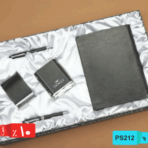 تقویم یادداشت دار ست,مدیریتی, ۵ تیکه,PS212