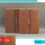 تولید سررسید اختصاصی سالنامه,ارگانایزر, جا خودکاردار,PS246