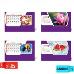 تقویم رومیزی یادداشت تقویم رومیزی منظره تقویم,رومیزی,طبیعت3,AN8008