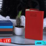 سررسید کسب وکار  سالنامه,اروپایی,دورنگ,J008