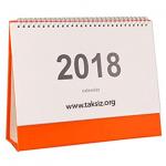 تقویم رومیزی زرتشتی ، سالنامه,حافظ,وزیری,SF039