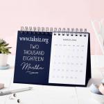تقویم رومیزی ارزان ,PC144
