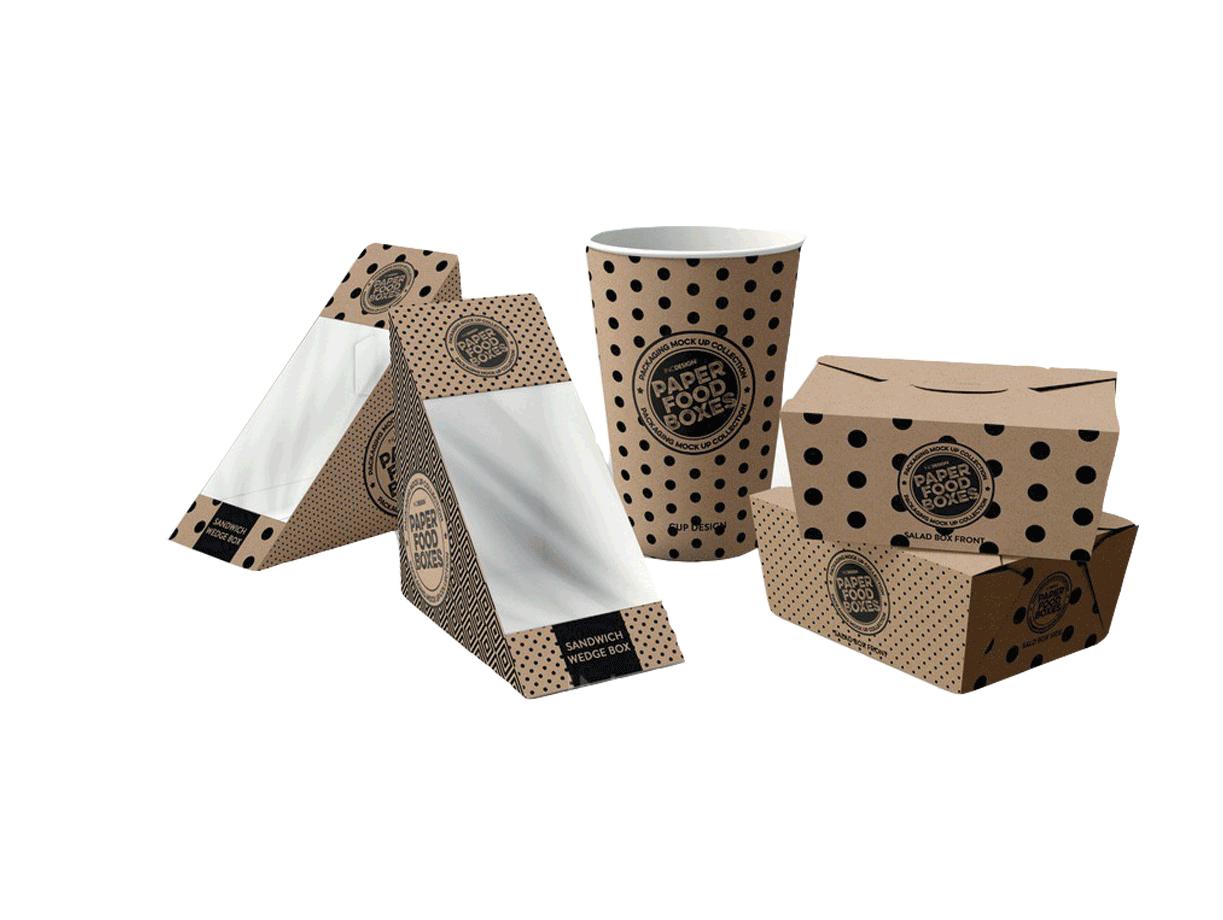 چاپ جعبه و بسته بندی تکسیز