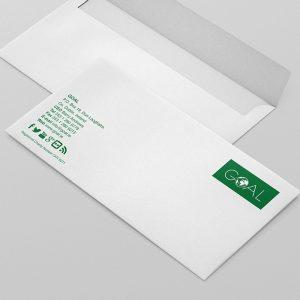 چاپ پاکت نامه ملخی 1