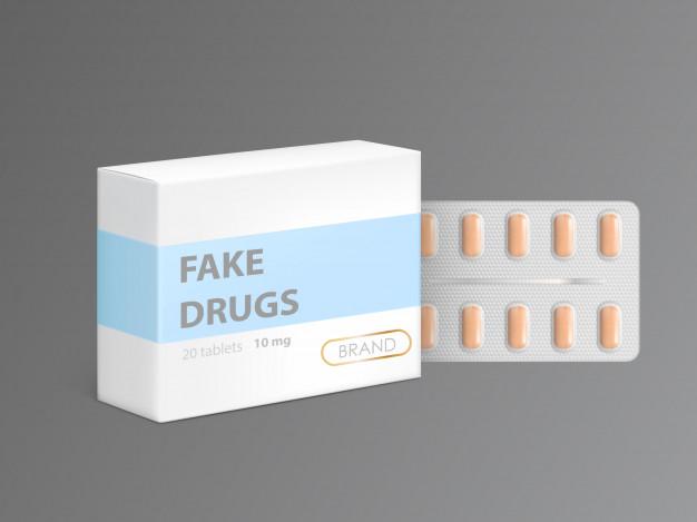 جعبه دارویی و آرایشی